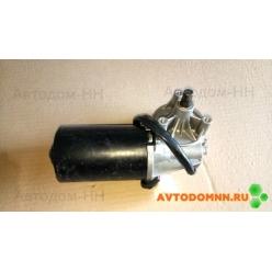 Мотор стеклоочистителя 24В (Оптима-АналогБелробот) ПАЗ-320402-05 МРМ М57.004167