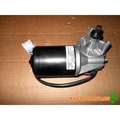 Мотор стеклоочистителя 24В (Белробот) ПАЗ-320402-05 МРМ М57.004167 БелРобот