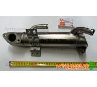 Охладитель рециркулируемых газов двигатель ЗМЗ-51432 Евро-IV 51432.1213100 ЗМЗ