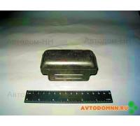Опора (подушка средняя) задней рессоры нижняя/передней рессоры верхняя Г53 (полиуретан) 52-2902431 ПТП