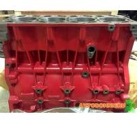 Блок цилиндров двигателя ISF 3.8 Евро4 ISF 3.8 Г, ПАЗ, МАЗ 5289699 Cummins