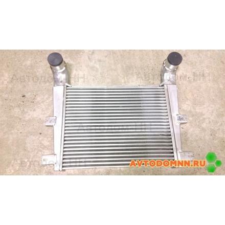 Охладитель наддува (Интеркулер) ПАЗ-3204 3204-01-1172010