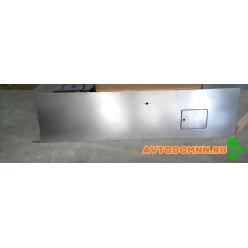 Панель левой боковины нижняя средняя (1 люк) ПАЗ-320402-03 320402-03-5401216