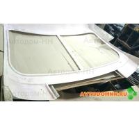 Панель передка (Маска) ПАЗ-Вектор 320412-05-110-5301120