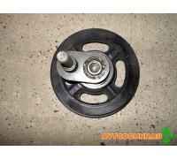 Опора промежуточная вентилятора в сборе ПАЗ 3205-1308140-03