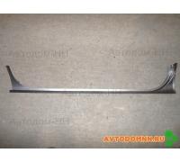 Панель ветрового стекла внутренняя лев. (метал) ПАЗ 3205-5301151