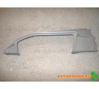 Панель приборов левая (торпеда) дизель ПАЗ 3205-5325020-20