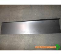 Панель задка внутренняя боковая правая ПАЗ 3205-5601214