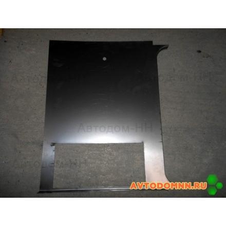 Панель задка внутренняя средняя правая ПАЗ 3205-5601218