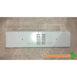 Панель воздуховода средняя ПАЗ 3205-8101154