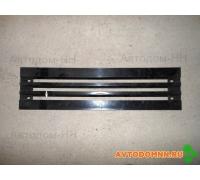 Панель габаритная средняя черная ПАЗ 3205-8104170