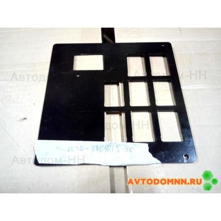 Панель выключателей щитка приборов ПАЗ-4230 4230-3805013-40