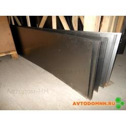 Панель левой боковины (лист железа) ПАЗ-4234 4234-5401298