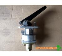 Пневмогидроусилитель с педалью ПАЗ-3204 206-35300