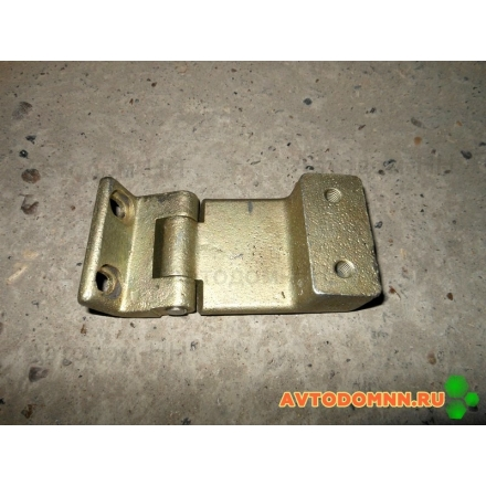 Петля водительской двери верхняя ПАЗ-3204 3203-6406010