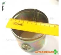 Патрубок (металл) проходной с отводом Д-91 320402-03-1109032