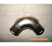 Патрубок (металл) 63x63 (угловой) ПАЗ 3205-07-1109150