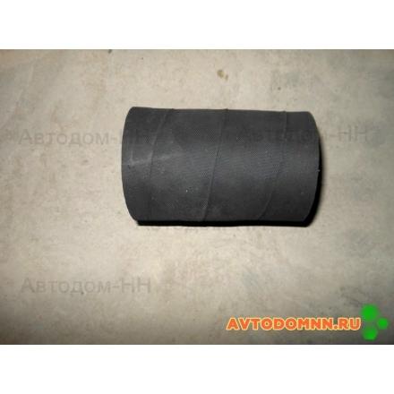 Патрубок воздушный соединит. L-10см ПАЗ 3205-07-1109287