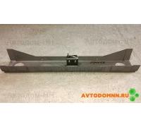 Поперечина задняя (под задним люком) ПАЗ 3205-5101152-20
