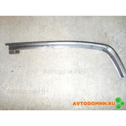 Пояс передка нижний левый ПАЗ 3205-5301041