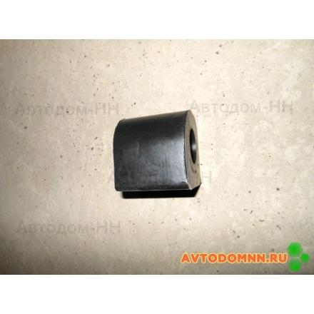 Подушка штанги (втулка) стабилизатора ПАЗ 3206/ Аврора (перед.) ПАЗ 3206-2906040 Павлово