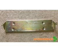 Панель электрооборудования (метал) ПАЗ-4234 4234-3747012