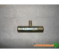 Патрубок системы отопления (малый) ПАЗ-4234 4234-8106030