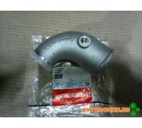 Патрубок турбины ISF 3,8 Г-образ. металл. 4946412 Cummins