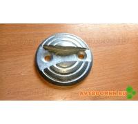 Пластина-упор пассажирской двери (кругл.) ПАЗ-320414 Вектор 5293-6106130