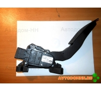 Педаль газа н/о (Евро-4) (HELLA) (Германия) ПАЗ-320402-03 6PV010033-00