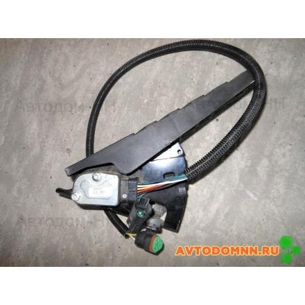 Педаль подвесная газа Глобал дв.Кам.150 АКПП КАВЗ 71040NО-27SI-01