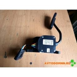 Педаль газа ПАЗ Вектор Next C41R13-3761231-02