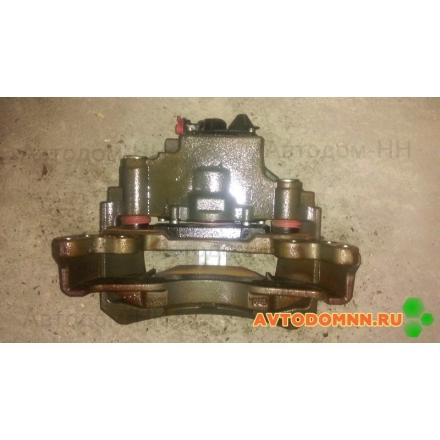 Пневматический дисковый тормоз 17,5 правый SN 5007 Knorr-Bremse