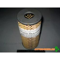 Фильтр (элемент) масляный К, ЗИЛ-133 (бум.) Ливны 740-1012040-10А Ливны
