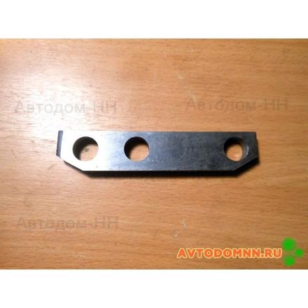 Проставка поворотного кулака (кол. 160мм) ПАЗ-3204 16-3501093-100