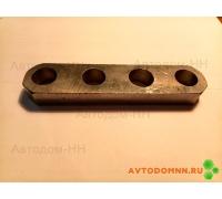 Проставка поворотного кулака ПАЗ 161-3501093