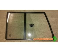 Рамка окна водительской двери в сборе ПАЗ-320402 3203-6403010-10
