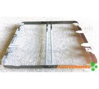 Рамка крепления радиатора ПАЗ 3205-1309109-10