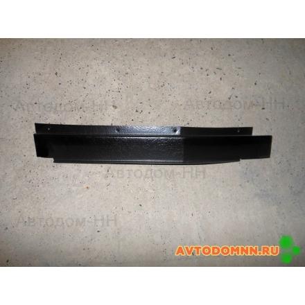 Профиль облицовочный торпеды вертикальн. ПАЗ 3205-5325056