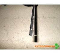 Профиль уплотнит. пассаж. двери (1м.) ПАЗ 3205-6107230