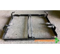 Рамка крепления радиатора ПАЗ-Дизель 3205-70-1309109
