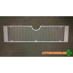 Решётка мотолюка рестайлинг ПАЗ 32053-210-01-5313040