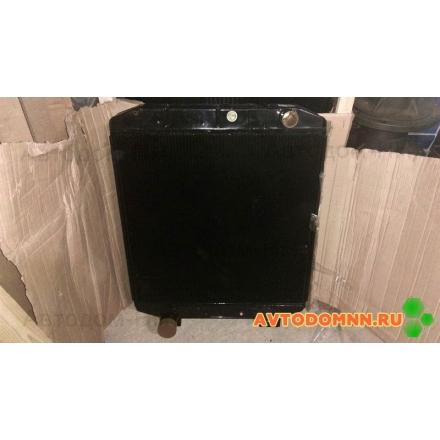 Радиатор охлаждения КАВЗ 4238 3-х рядный (ШААЗ) 4238-1301010