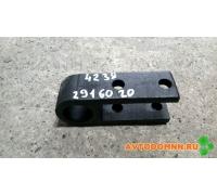 Проушина штанги стабилизатора задняя КАВЗ 4238-2916020