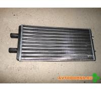 Радиатор для фронтального отопителя (одинарный) ЛИАЗ, ПАЗ А2-07М.500.000/3205-21