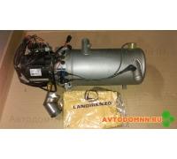 Предпусковой подогреватель 24В газовый (метан) ПАЗ-320412 GBW-300