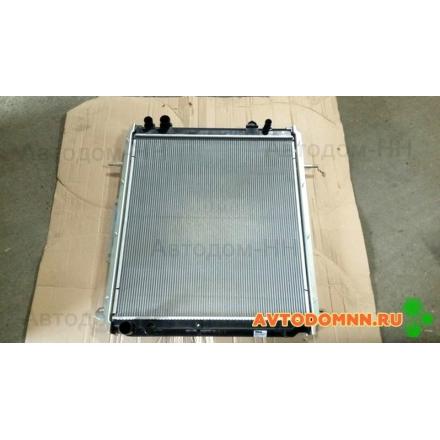 Радиатор охлаждения (алюминиевый) ПАЗ Вектор NEXT C40R13-1301010-40
