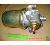 Регулятор давления с адсорбером, 24в 8043-3512010 БЕЛОМО