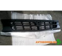 Решетка радиатора в сборе с накладкой ПАЗ Вектор Next 320405-04-8401012