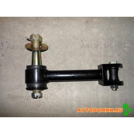 Стойка стабилизатора задней подвески в сборе ПАЗ-320412 320412-03-2912334